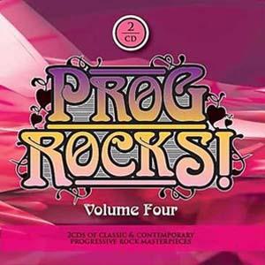 Foto von Prog Rocks! Volume 4