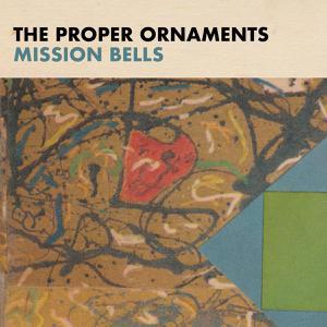 Cover von Mission Bells
