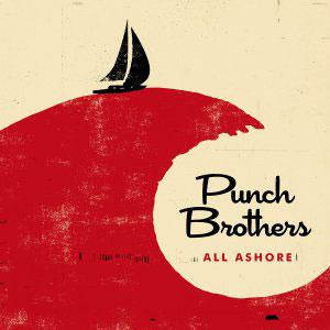 Cover von All Ashore
