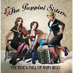 Cover von Rise And Fall Of Ruby Woo