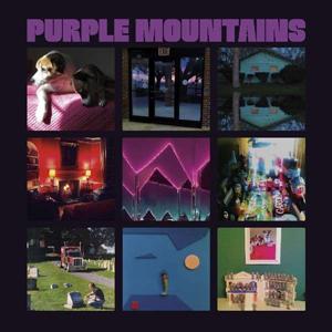 Foto von Purple Mountains