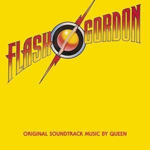 Cover von Flash Gordon (rem.)
