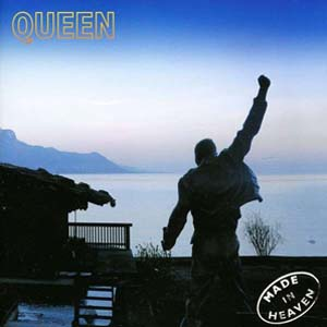 Cover von Made In Heaven (rem.)