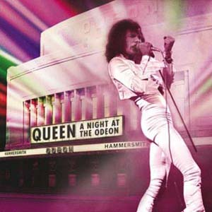 Foto von A Night At The Odeon (ltd. DeLuxe Edition)