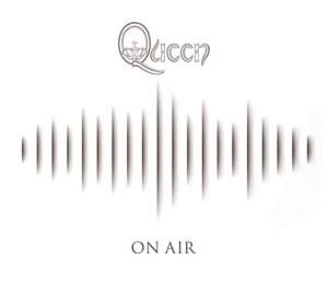 Cover von On Air - The Complete BBC Radio Sessions
