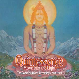 Foto von Move Into The Light: The Complete Island Recordings 1969-1971