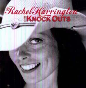 Foto von Rachel Harrington & Knock Outs