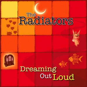 Cover von Dreaming Out Loud