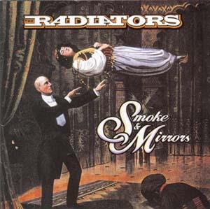 Cover von Smoke & Mirrors