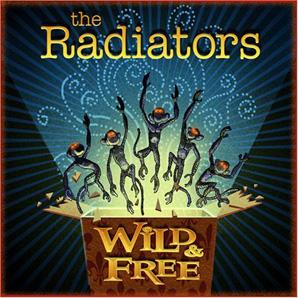 Cover von Wild & Free