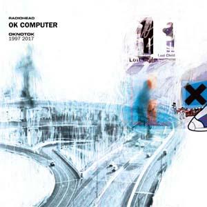 Foto von OK Computer OKNOTOK 1997-2017