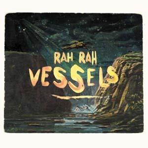Foto von Vessels