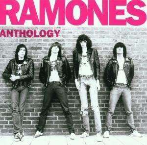 Cover von Hey Ho! Let's Go! Anthology