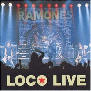 Cover von Loco Live