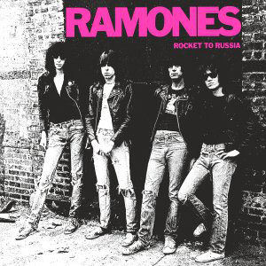Cover von Rocket To Russia (40th Anniversary Edition)