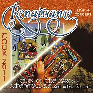 Cover von Tour 2011: Live In Concert