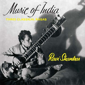 Cover von Music Of India