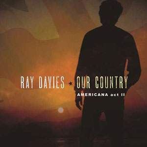 Cover von Our Country: Americana Act 2