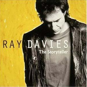 Cover von Storyteller