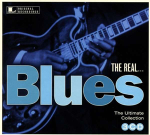 Foto von The Real ... Blues