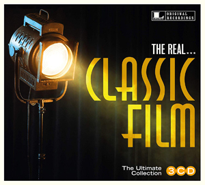 Cover von The Real ... Classic Film