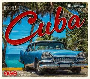 Cover von The Real ... Cuba