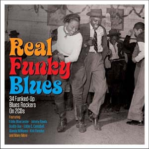 Foto von Real Funky Blues