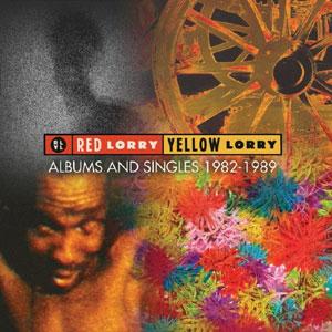 Foto von Albums And Singles 1982-1989