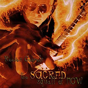 Foto von The Sacred Squall Of Now