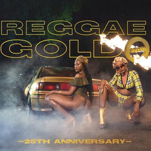 Foto von Reggae Gold 2018 (25th Anniversary)