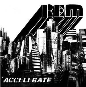 Cover von Accelerate