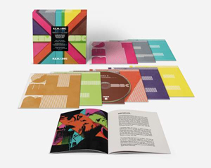 Foto von Best Of R.E.M. At The BBC (DeLuxe Edition)