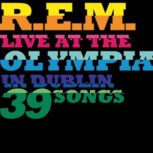 Foto von Live At The Olympia In Dublin 39 Songs
