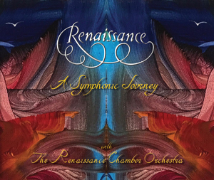 Cover von A Symphonic Journey