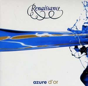 Cover von Azure D'Or (rem.)