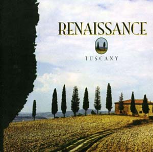 Cover von Tuscany (rem.)