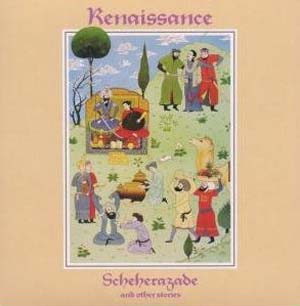 Cover von Scheherazade And Other Stories
