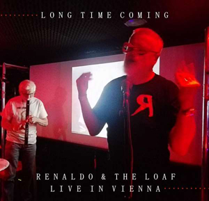 Foto von Long Time Coming: Live In Vienna 2018