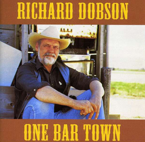 Cover von One Bar Town