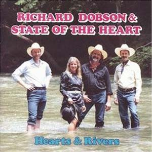 Cover von Hearts & Rivers