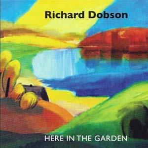 Cover von Here In The Garden