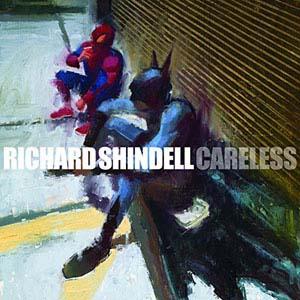 Cover von Careless