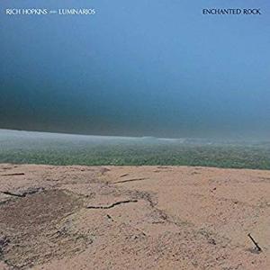 Cover von Enchanted Rock