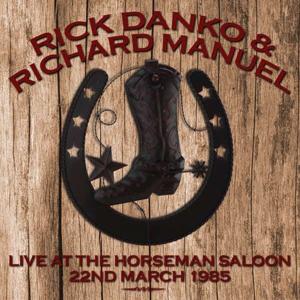 Foto von Live At The Horseman Saloon 22nd March 1985