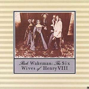 Foto von The Six Wives Of Henry VIII (rem.)