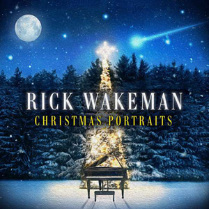 Cover von Christmas Portraits