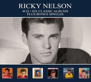 Cover von 6 Classic Albums (Bonus Singles)