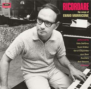 Foto von Ricordare: The Songs Of Ennio Morricone