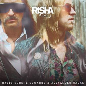 Cover von Risha