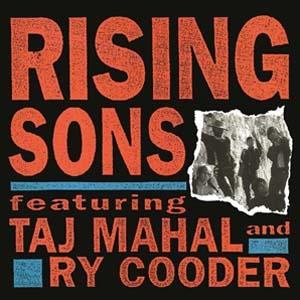 Foto von Rising Sons feat. Taj Mahal & Ry Cooder (180g)